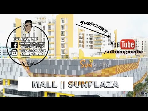 Singapore Mall || Sun Plaza Shopping Centre, Sembawang