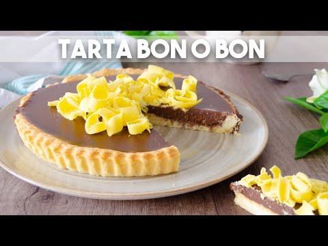 TARTA BON O BON   MATIAS CHAVERO