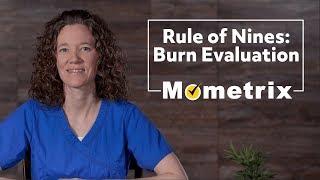Rule of Nines: Burns | NCLEX RN Review [2018]