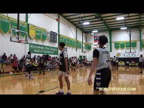 TM1 15 Joshua Delfin 5'10 150 Loyola High Catholic School   Mississauga Ontario ON 2020 Highlight