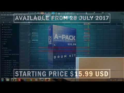 Gqom Project - Midnight Starring Beat breakdown