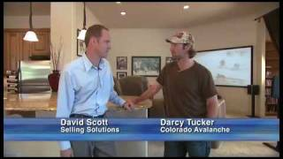 Home of Darcy Tucker of the Colorado Avalanche - For Sale in Coloraddo