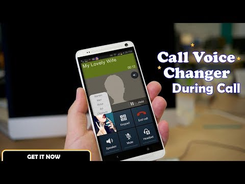 Change Voice During Call: How To Change Voice Male To Female During Call Android
