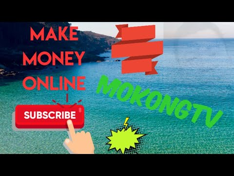 earn-money-by-reposting-video-(mokongtv-channel)