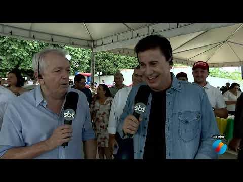 JMD (14/11/19) -  'Show de Bola' direto de Aragoiânia