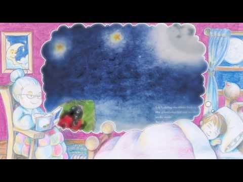 Bedtime Story   Lily and the Moon   Toddler   Baby   ELF