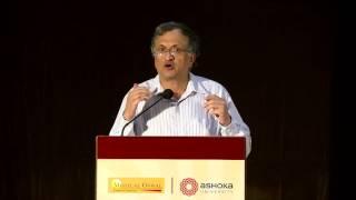 Ramachandra Guha on the Makers of Modern India (Full Length Version)