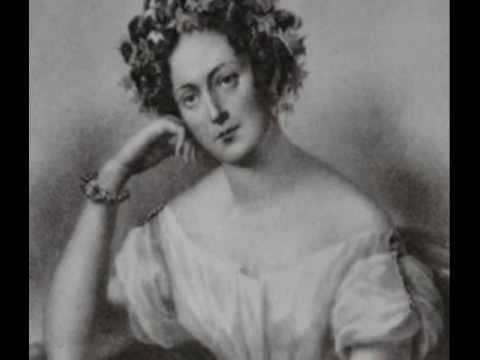 Maria Szymanowska Mazurka no. 13 Mazurek nr 13 Smendzianka Polish Romantic Piano Music