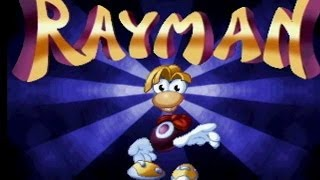 GameBoy Advance Classics 039 - Rayman Advance