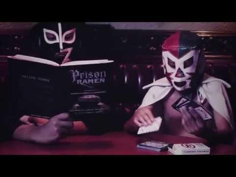 "PUSCIFER ""MONEY SHOT"" official video"