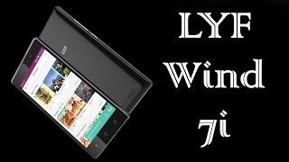 lyf wind 7i our opinion in hindi with specs