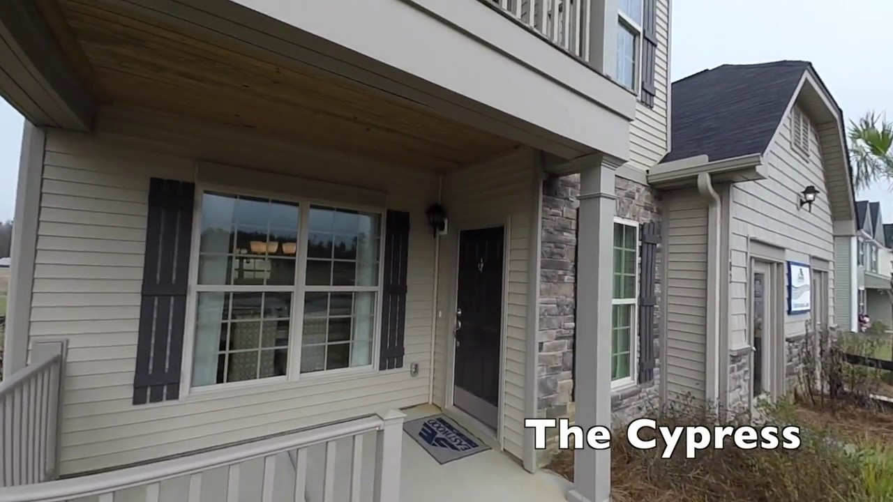 the cypress new homes in charleston sc eastwood homes youtube the cypress new homes in charleston sc eastwood homes