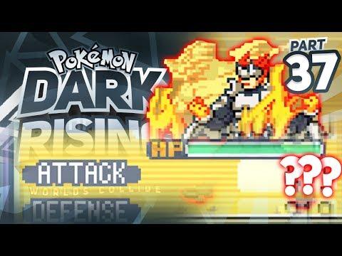HOW MUCH ATTACK!? - Pokémon Dark Rising Worlds Collide Nuzlocke Episode 37!