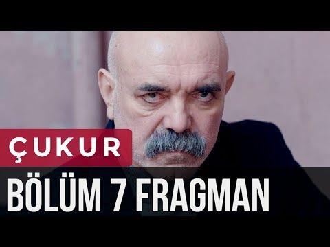 Çukur 7. Bölüm Fragman