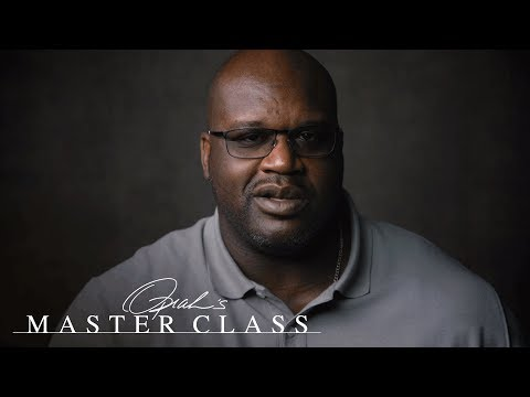 How Shaquille O