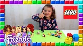 конструктор Lego Party Train 41111