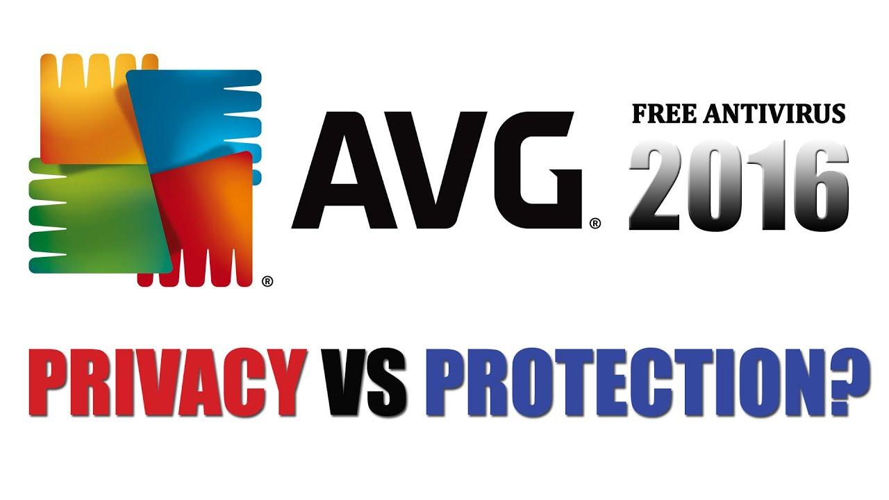 AVG Free Antivirus 2016 review - YouTube