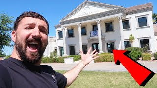 I BOUGHT A NEW HOUSE!!