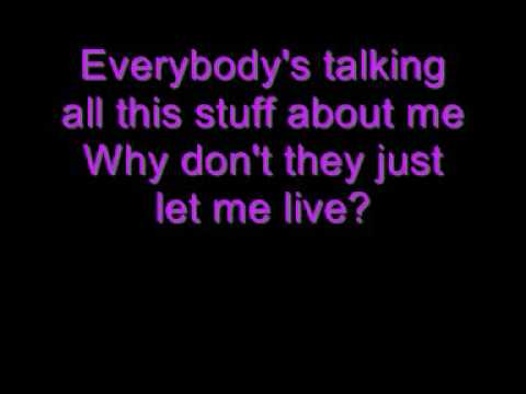 Britney Spears – My Prerogative Lyrics | Genius Lyrics