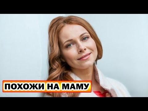 Ахнете! Как выглядит 21-летний сын Екатерины Гусевой и ее маленькая доченька