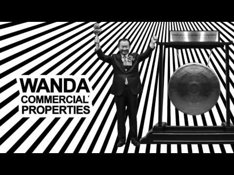 A Concise History of Wanda Group