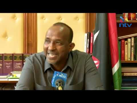 Aden Duale Explains His Stand On BBI And Parliamentary System Of Governance