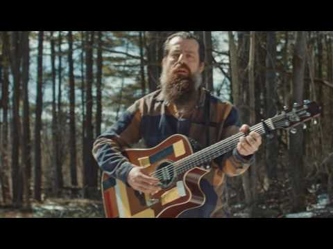 "Sean Rowe - ""I'll Follow Your Trail"""