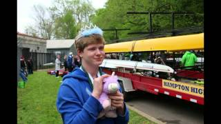 Hampton High School Rowing - 2014 Slideshow