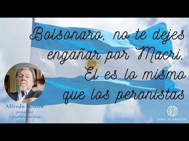 sddefault Argentinos mandam recado para Bolsonaro (veja o vídeo)