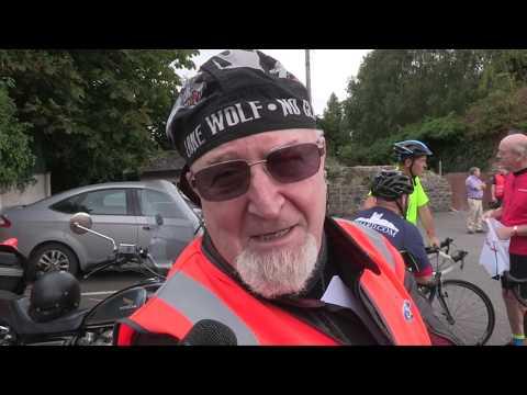 South Tipperary Emergency Servics Jim Hogan Cycle 2017