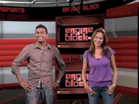 2009 Engine Block Episode 2 (D24 09)