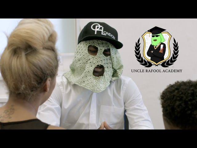 Uncle Rafool Academy - Episode 5