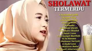 "Full album sholawat...""Nissa syaban"" Mp3"