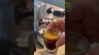 홈카페 homecafe open 왕초보 홈바리스타 커피…