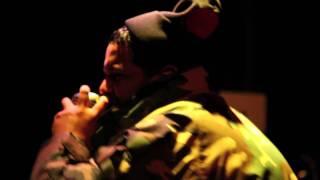 MC Freshjive & Iron Chief- Apache