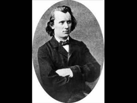 Great Piano Concertos - Clifford Curzon plays Brahms Concerto No. 1 in D minor Op. 15