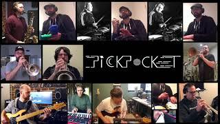 Pickpocket- Discofybrosis (IsoJam)