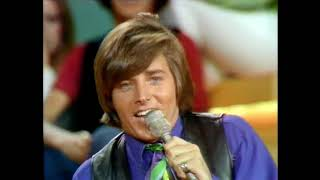 Bobby Sherman singing little woman  1969