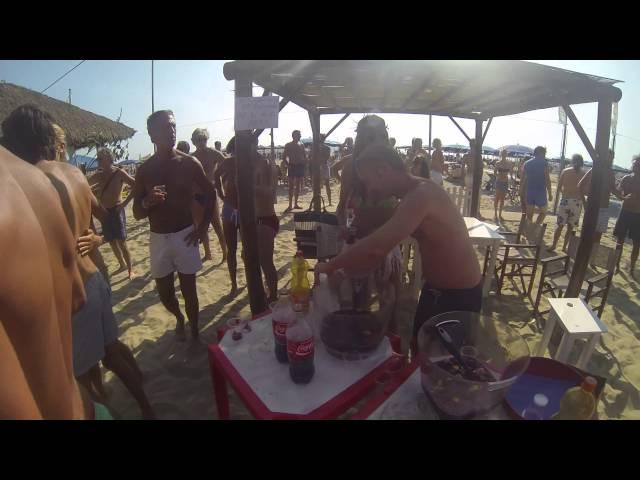 LaVela BeachClub | Estate di Relax e Divertimento a Lido di Camaiore