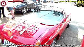 Vintage Vehicles at Piston Ring Club vlog 6 with ECE # Extreme Car Enthusiasts