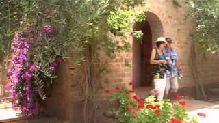 Auberge de Tameslote - Marrakech - Maroc