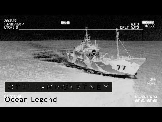 Ocean Legend | Honouring Captain Paul Watson of Sea Shepherd