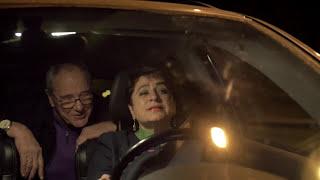 """""""Два крыла"""" -- Эммануил и Ирина Виторган"""