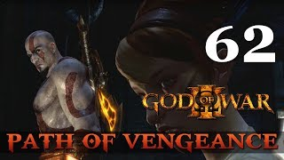 [62] Path of Vengeance (Let's Play God of War series w/ GaLm)