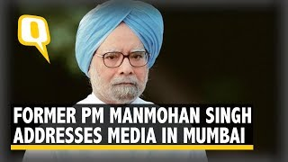 'Go Back to Time-Tested Measures to Fix Economy': Manmohan Singh
