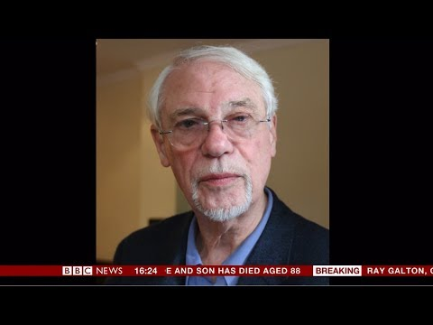 Ray Galton passes away (1930 - 2018) (UK) - BBC News - 6th October 2018