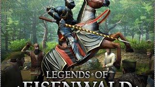 Легенды Эйзенвальда (Legends of Eisenwald) Урок Целомудрия #9
