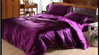 Purple Comforter Twin