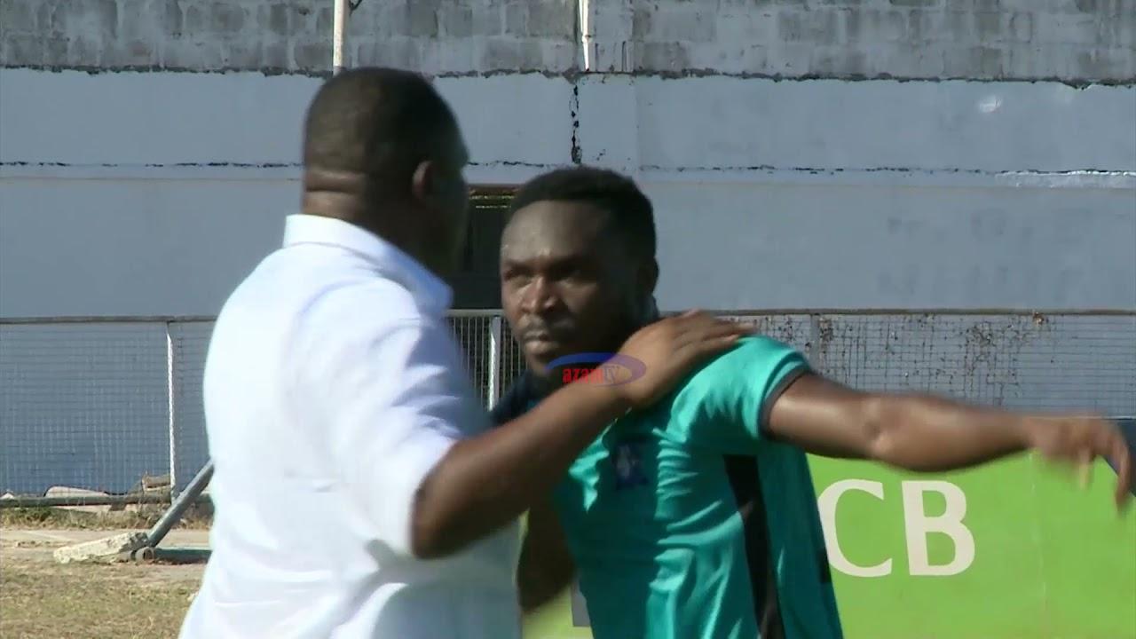 Download Magoli | Namungo walivyoikaribisha Geita Gold kwa kichapo cha 2-0 | TPL 27/09/2021