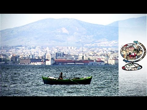 Greece's Workers Fleeing The Cities